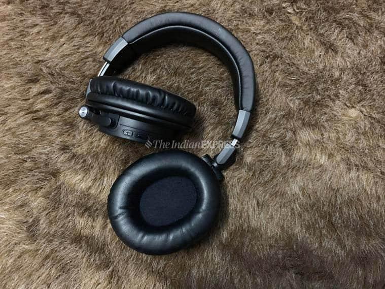 Audio-Technica ATH-M50xBT, Audio-Technica ATH-M50xBT headphones review, Audio-Technica ATH-M50xBT price in India, Audio-Technica ATH-M50xBT specifications, Audio-Technica ATH-M50xBT features, Audio-Technica ATH-M50xBT sale