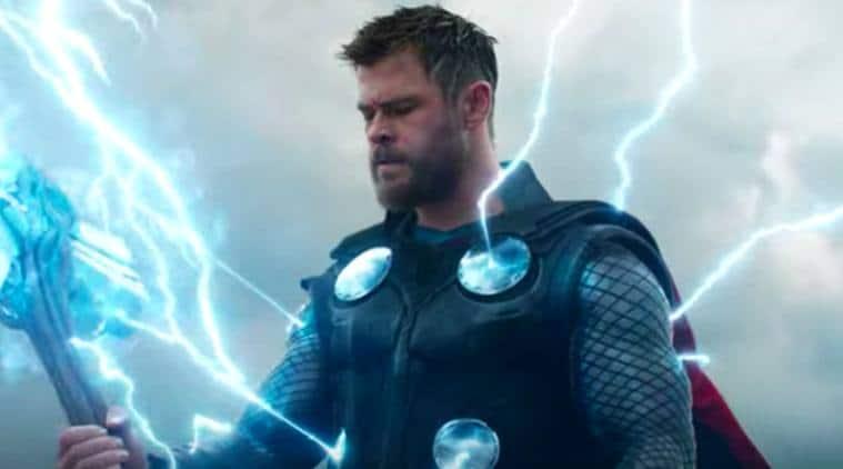 avengers endgame china box office