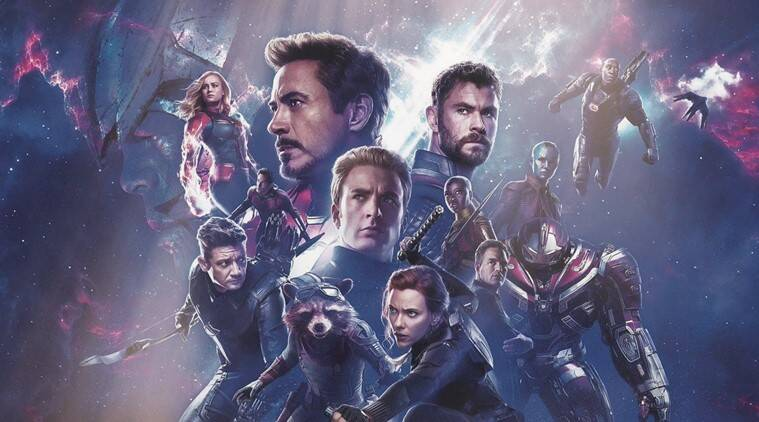 Avengers Endgame ticket sales