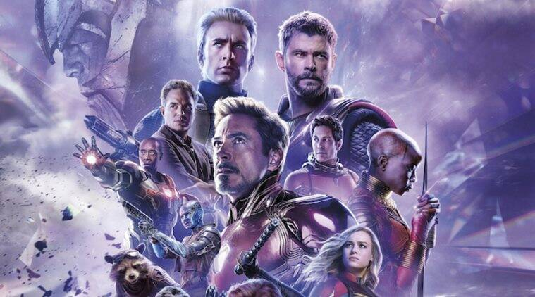 Avengers Endgame's final battle was going to be even longer, reveal writers