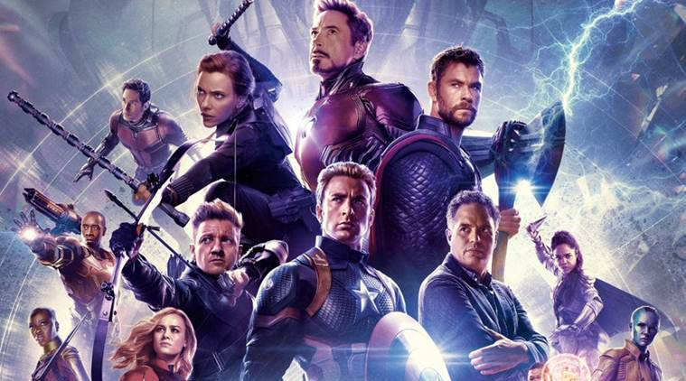 Where To Buy Dedicated Avengers: Endgame Merchandise In India