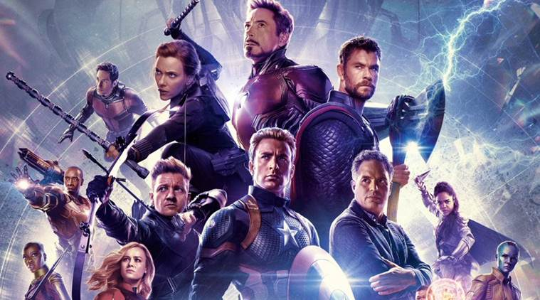 avengers endgame russo brothers