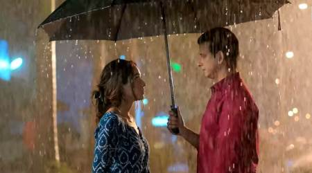 asha negi, sharman joshi in baarish