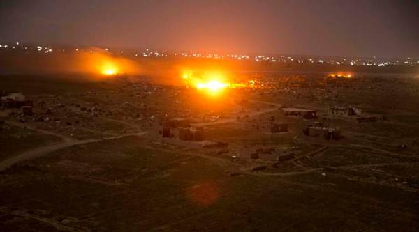 Rukmini Callimachi explains: What the fall of the last ISIS village in Syria means
