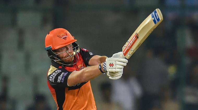 Ipl 2019: Hopefully We're In Position To Make Playoffs Before I Leave, Says Jonny Bairstow