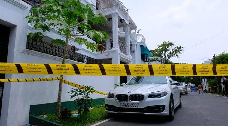 sri lanka blasts, sri lanka church blasts, blasts in sri lanka, easter sunday blasts, sri lanka government, Sri Lanka ttack, sri lanka news