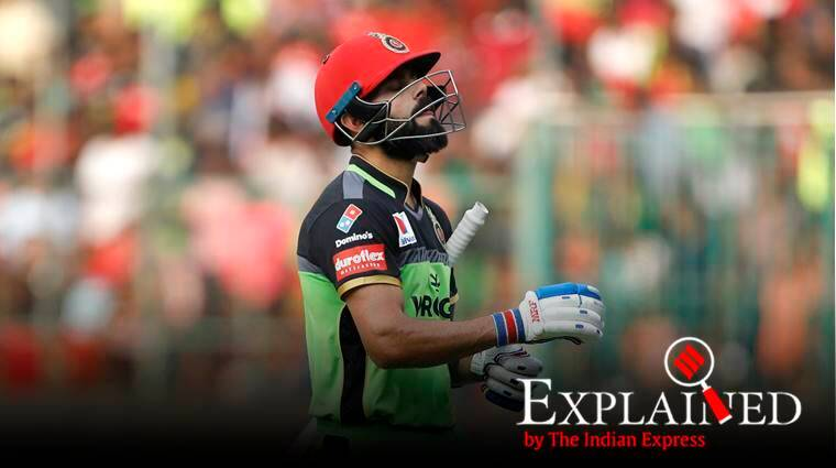 Is it over for Royal Challengers Bangalore? At least not mathematically