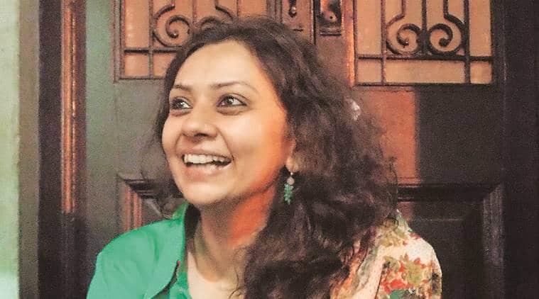 Rimple Mehta's New Book Focusses On Bangladeshi Women Prisoners In India