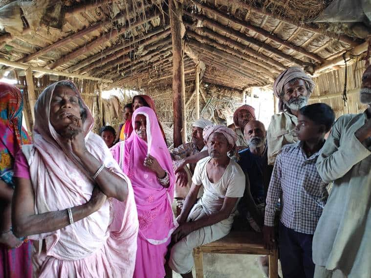 Chachri pul, Muzaffarpur, Katra chachri puls, Lok sabha elections, electio news, bihar election news, Ajay Nishad, BJP MP muzaffarpur, Nitish Kumar, Bihar government, india news, Indian express