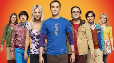 Starring Jim Parsons, Kaley Cuoco, Johnny Galecki, Mayim Bialik, Melissa Rauch, Simon Helberg, and Kunal Nayyar, Big Bang Theory is one of the most popular shows on television