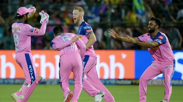 IPL 2019: We have to treat every game like final, says Ben Stokes