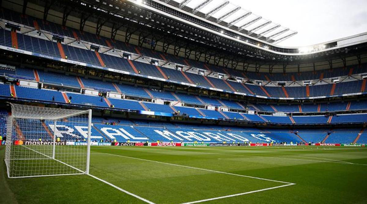Spain set to finish La Liga season without fans in stadiums | Sports  News,The Indian Express