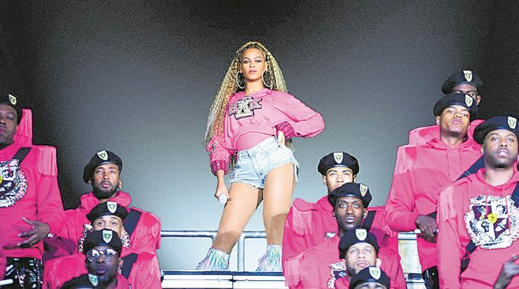 Homecoming A film by Beyoncé review: The one who surrendered