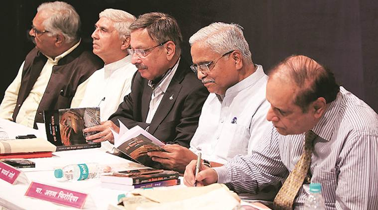 RSS working with all, to identify and solve problems within society: Bhaiyyaji Joshi