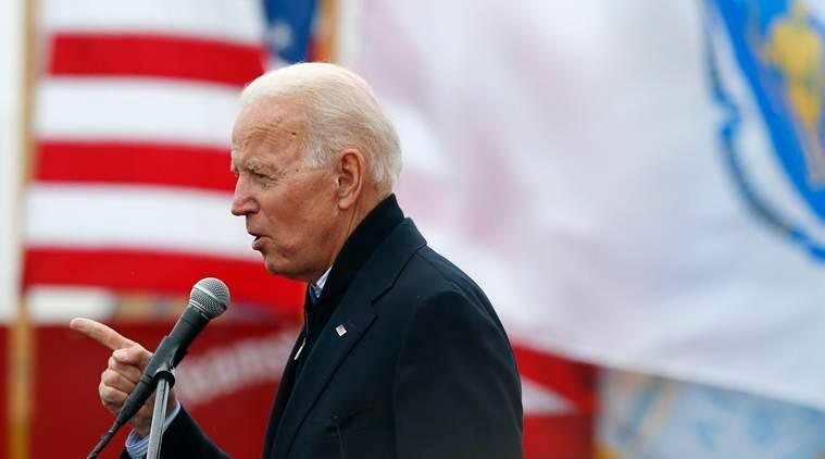 Explained: What Joe Biden has said about Anita Hill over the years