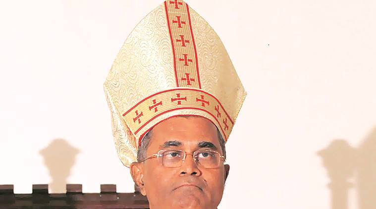 There is so much to be purified in religious, political and civil society: Pune Bishop on Good Friday