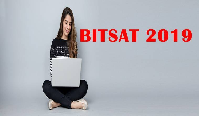 BITSAT 2019, bitsat slot booking, BITSAT 2019 exam date