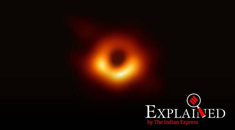 black holes first picture - photo #5