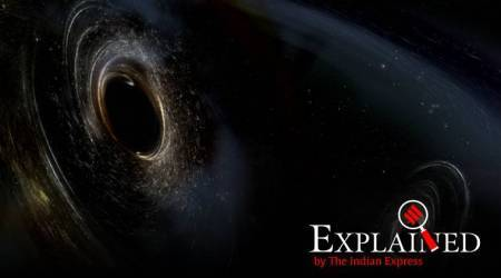 Explained: Why researchers are challenging Stephen Hawking's hypothesis on black holesExplained: Why researchers are challenging Stephen Hawking's hypothesis on black holes