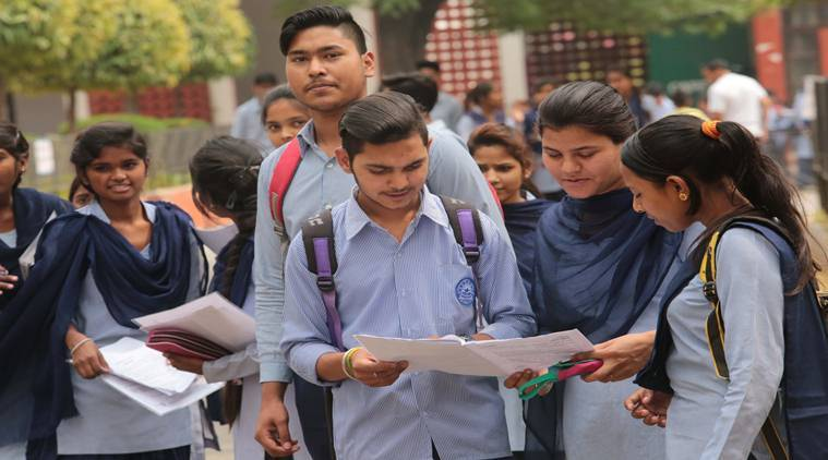 cbse, board exams, board examinations, exams, exam stress, central board of secondary education, education, counsellors, students, helpline, toll free helpine, tele-counselling, interactive voice response system, education news, indian express news