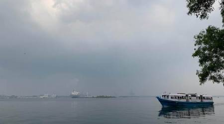 Weather forecast today, Cyclone Fani LIVE News Updates: Kerala braces for cyclonic storm
