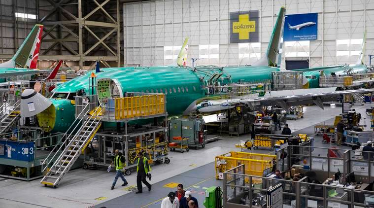Changes to Flight Software on 737 Max Escaped FAA Scrutiny