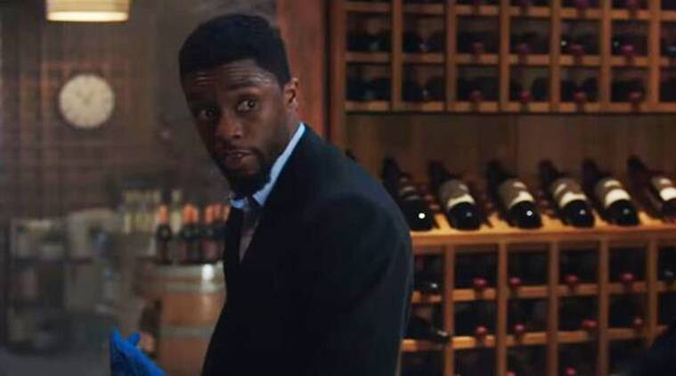 21 Bridges Trailer: Chadwick Boseman Is After A Cop Killer In This Russo Brothers Production Venture