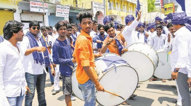Karnatak elections, Karnataka Lok Sabha elections, Gulbarga elections, Gulbarga polls, Ambedkar Jayanti, Mallikarjun Kharge, Lok Sabha elections 2019, Decision 2019, election news