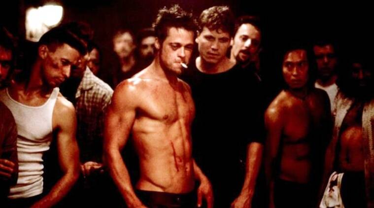 Hollywood Rewind | Brad Pitt proves his skill sets in David Fincher directorial Fight Club