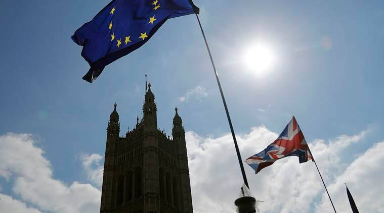Shame, sadness in UK as Brexit reveals Parliament's flaws