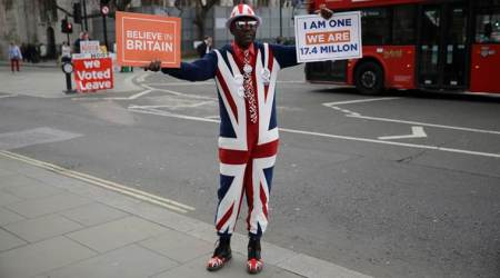 Brexit, anti-brexit supporters, theresa may, uk pm theresa may,