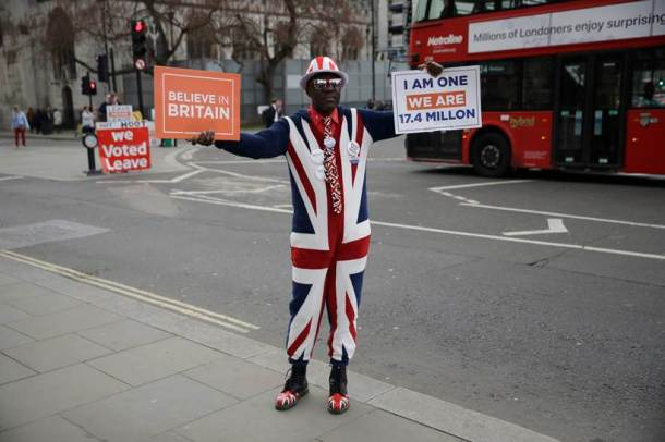 Brexit, anti-brexit supporters, theresa may, uk pm theresa may, european union, britain leaves EU, brexit news, brexit photos, brexit images, anti-brexit protest, anti-brexit images,
