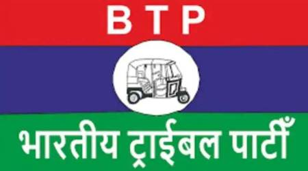 BTP withdraws support to Gehlot government