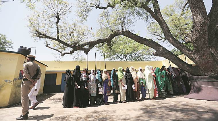 In Bulandshahr on voting day: As old wounds remain, new hopes float