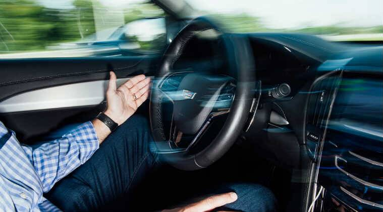 Explained: Why the world isn't ready for autonomous vehicles