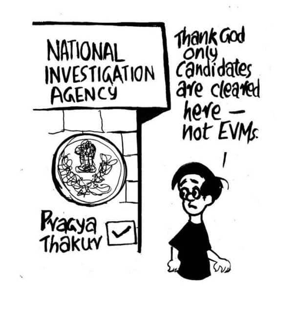 Cartoon 700