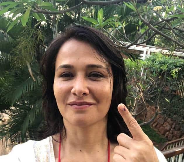 Amala Akkineni vote