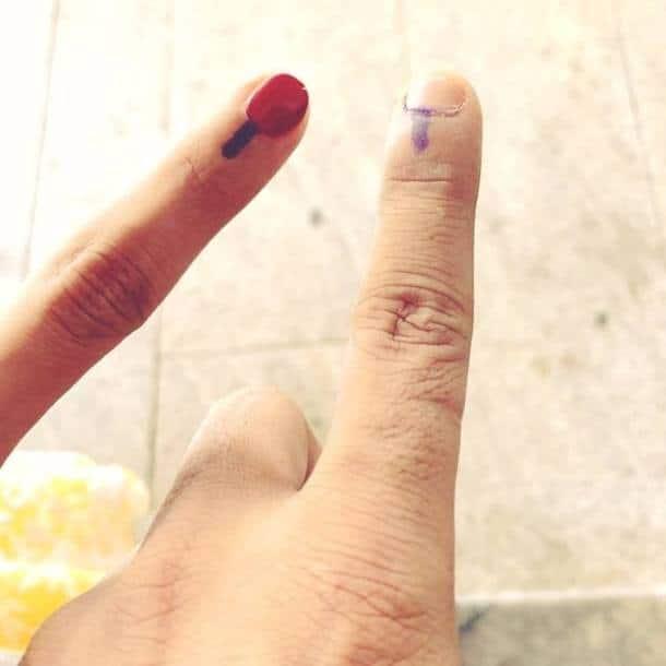 jr ntr cast vote
