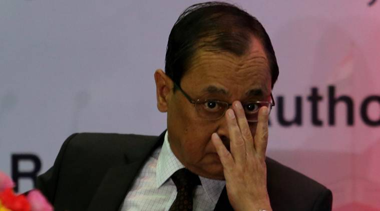 Supreme Court, CJI Ranjan Gogoi, justice ranjan gogoi, CJI Ranjan Gogoi Sexual harassment, CJI Ranjan Gogoi MeToo, CJI Ranjan Gogoi sexual harassment complaint, SC Sexual harassment complaint, MeToo movement, SC Metoo movement, #metoo movement, cji sexual harrassment case, indian express