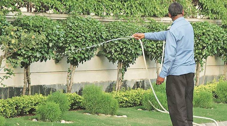 Chandigarh: Skewed consumption, obsolete machinery among many causes