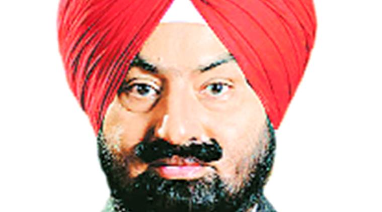 Chandigarh: Independent, the richest candidate in the fray