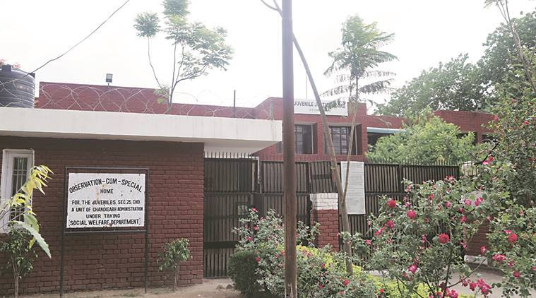 Chandigarh: Security at juvenile home under lens after 2 escape