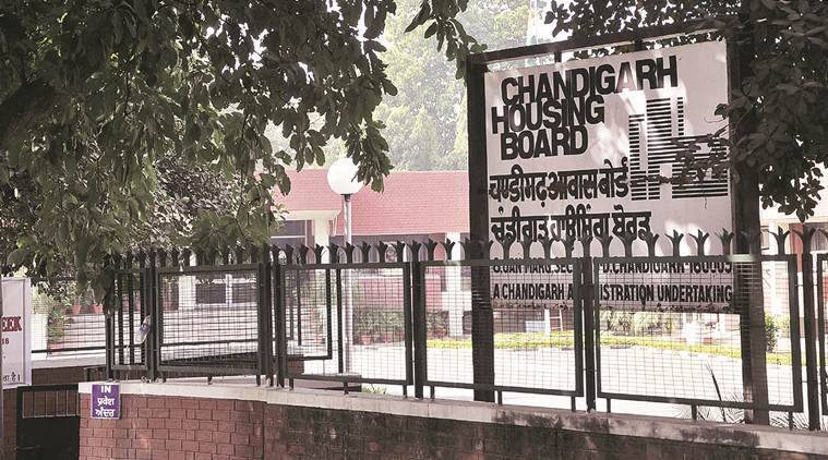 Chandigarh Housing Board reduces housing units' prices for second time, extends application date