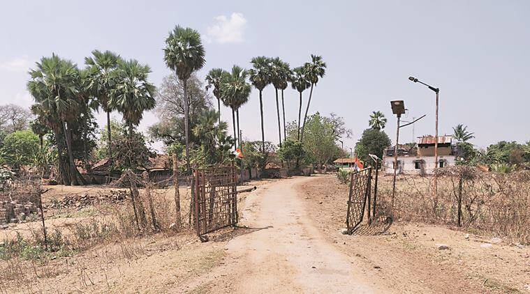 Deep inside Sukma, a cordoned-off village will vote to get out of its cage