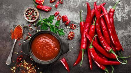 lung cancer, cancer, chili pepper health benefits