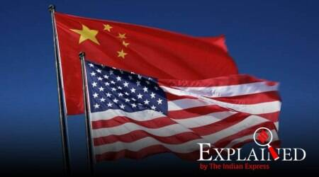 Explained: Counting the cost of the US-China trade war so far