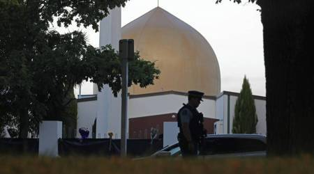 New Zealand survivor to mosque gunman: 'You are the loser'
