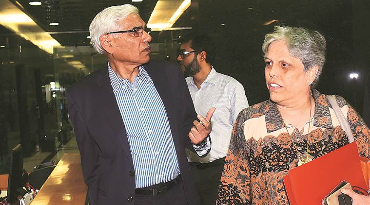 BCCI, India cricket, BCCI cooling-off clause, Lodha reforms, Lodha panel BCCI, BCCI Committee of Administrator, cricket news, indian express