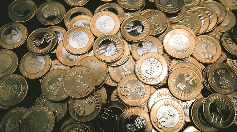 Coins, Reserve Bank, demonetisation, Reserve Bank of India, Currency, Indian currency, Economy, Indian Express
