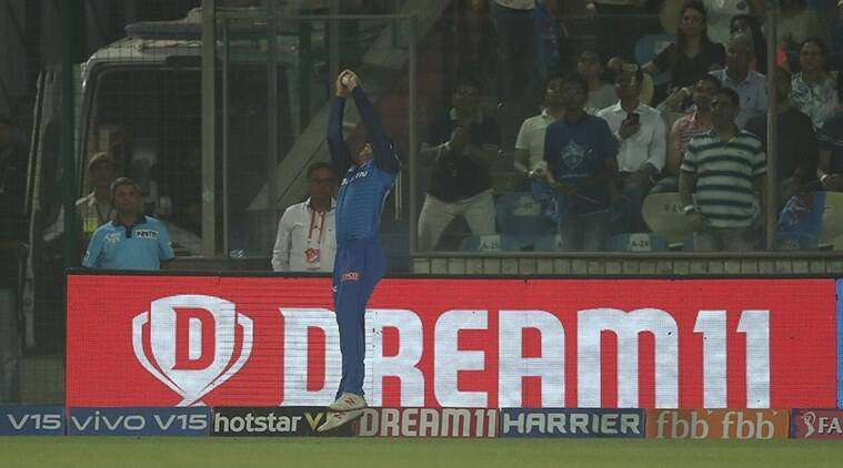 Watch: Colin Ingram Pulls Off Stunning Relay Catch To Get Rid Of Chris Gayle